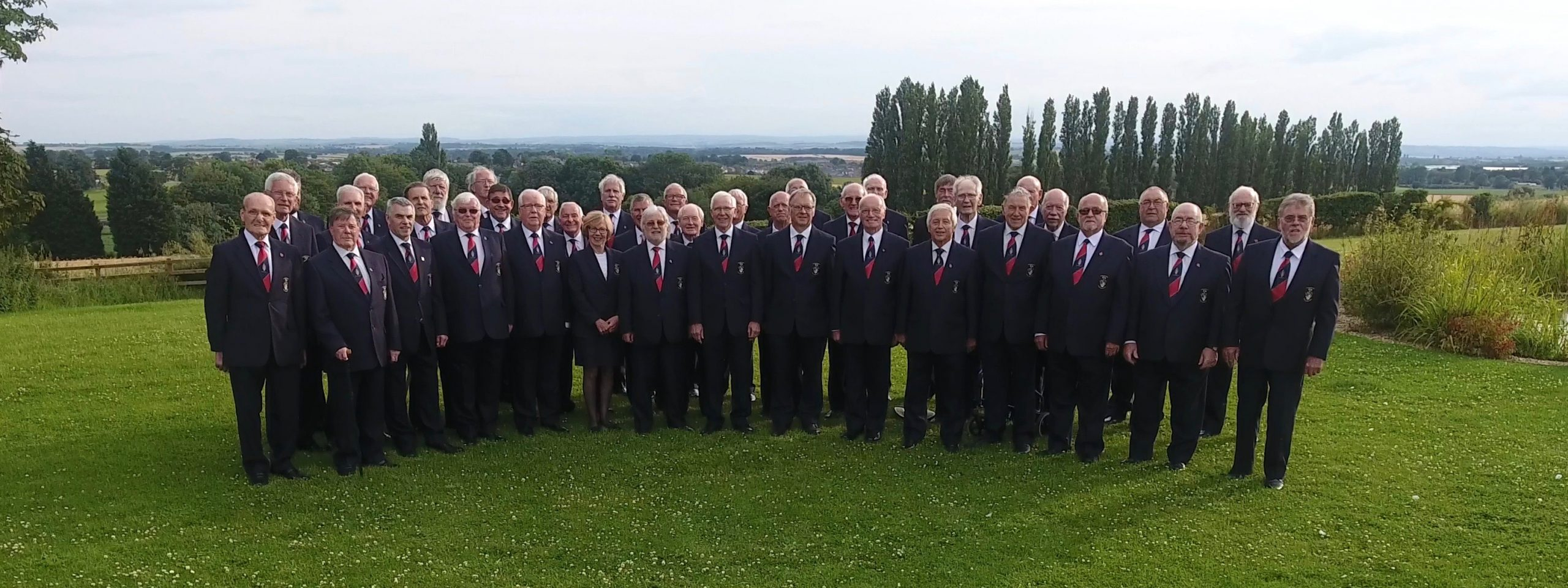 Featherstone Male Voice Choir